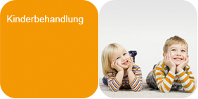 Kinderbehandlung of