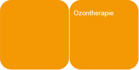 ozontherapie of